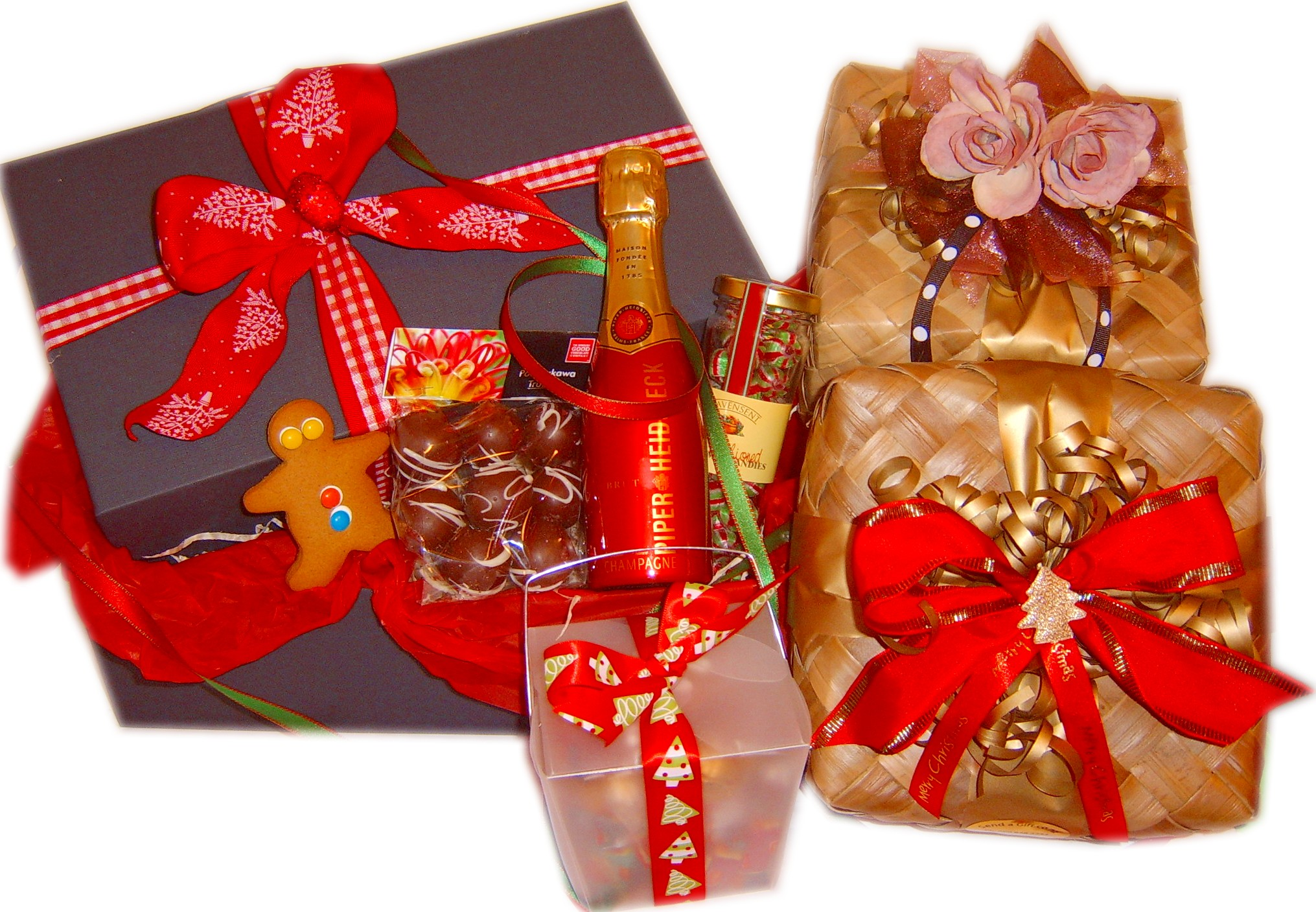 Send a Gift, home of gorgeous gifts for all occasions